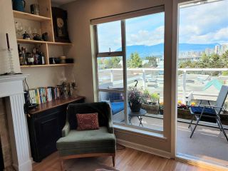 Photo 8: 406 1333 W 7TH Avenue in Vancouver: Fairview VW Condo for sale (Vancouver West)  : MLS®# R2579596