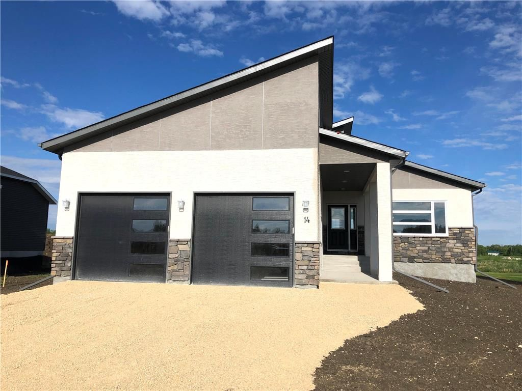 Main Photo: 163734 Lamoureux Road in Ile Des Chenes: R05 Residential for sale : MLS®# 202118756