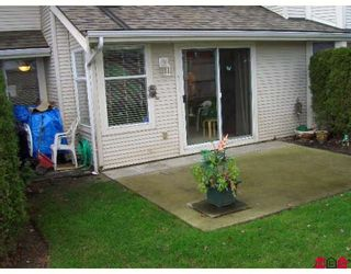 "Photo 47: 19 9045 WALNUT GROVE Drive in Langley: Walnut Grove Townhouse for sale in ""Bridle Woods"" : MLS®# F2729844"