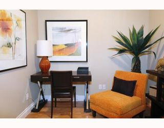 "Photo 7: 123 12258 224TH Street in Maple_Ridge: West Central Condo for sale in ""STONEGATE"" (Maple Ridge)  : MLS®# V760100"