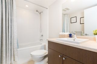 """Photo 16: 221 55 EIGHTH Avenue in New Westminster: GlenBrooke North Condo for sale in """"EIGHTWEST"""" : MLS®# R2341596"""