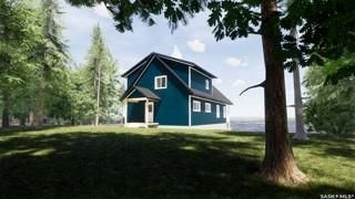 Photo 2: 8 Bear Ridge Road in Barrier Valley: Residential for sale (Barrier Valley Rm No. 397)  : MLS®# SK864108