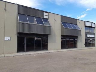 Photo 4: 16, 17 & 18 17910 107 Avenue in Edmonton: Zone 40 Industrial for sale : MLS®# E4223276