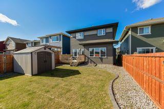 Photo 33: 8515 216 Street in Edmonton: Zone 58 House for sale : MLS®# E4264294