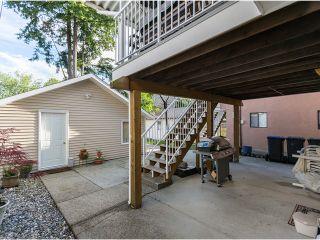 Photo 17: 1760 PRAIRIE Avenue in Port Coquitlam: Glenwood PQ House for sale : MLS®# V1014236