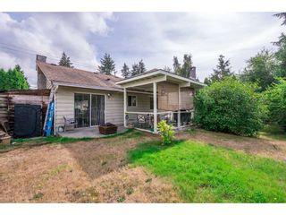 "Photo 20: 6435 LYON Road in Delta: Sunshine Hills Woods House for sale in ""Sunshine Hills"" (N. Delta)  : MLS®# R2350814"