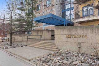 Photo 1: 203 11415 100 Avenue NW in Edmonton: Zone 12 Condo for sale : MLS®# E4238017