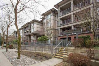 """Photo 22: 112 2468 ATKINS Avenue in Port Coquitlam: Central Pt Coquitlam Condo for sale in """"BORDEAUX"""" : MLS®# R2561087"""