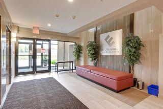Photo 2: 410 11080 ELLERSLIE Road in Edmonton: Zone 55 Condo for sale : MLS®# E4239837