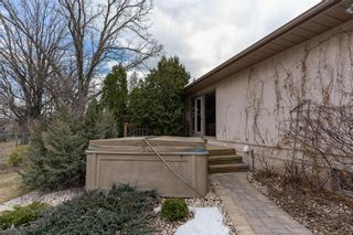 Photo 42: 6405 Southboine Drive in Winnipeg: Charleswood Residential for sale (1F)  : MLS®# 202109133