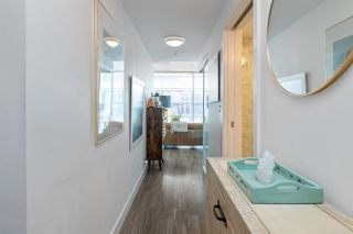 """Photo 20: 1505 1283 HOWE Street in Vancouver: Downtown VW Condo for sale in """"TATE"""" (Vancouver West)  : MLS®# R2592003"""