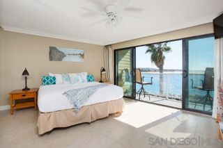 Photo 10: MISSION BEACH Condo for sale : 4 bedrooms : 2595 Ocean Front Walk #6 in Pacific Beach