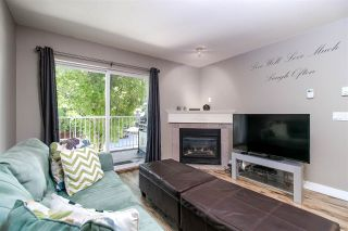 "Photo 7: 203 22230 NORTH Avenue in Maple Ridge: West Central Condo for sale in ""SOUTHRIDGE TERRACE"" : MLS®# R2200081"