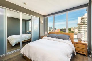 Photo 14: 1401 707 Courtney St in Victoria: Vi Downtown Condo for sale : MLS®# 843343