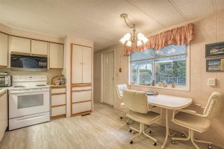 "Photo 6: 2085 CUMBRIA DRIVE Drive in Surrey: King George Corridor Manufactured Home for sale in ""CRANLEY PLACE"" (South Surrey White Rock)  : MLS®# R2430118"