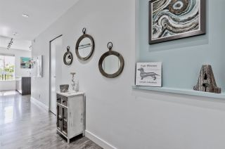 """Photo 15: 301 553 FOSTER Avenue in Coquitlam: Coquitlam West Condo for sale in """"FOSTER BY MOSAIC"""" : MLS®# R2502710"""