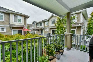 Photo 18: 69 16355 82 AVENUE in Surrey: Fleetwood Tynehead Townhouse for sale : MLS®# R2405738