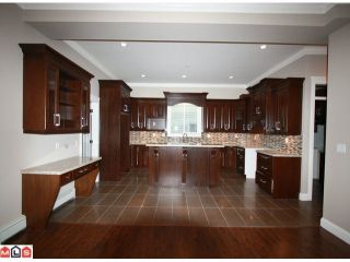Photo 4: 12933 88TH Avenue in Surrey: Queen Mary Park Surrey House for sale : MLS®# F1021819