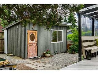 Photo 7: 3846 MOUNTAIN Highway in North Vancouver: Home for sale : MLS®# V1071128