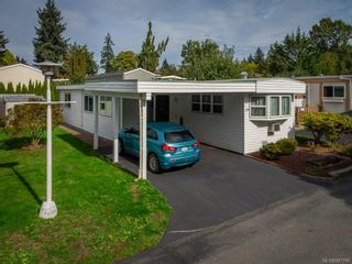 Photo 24: 29 Honey Dr in : Na South Nanaimo Manufactured Home for sale (Nanaimo)  : MLS®# 887798