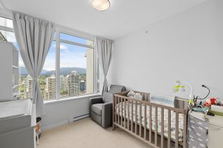 """Photo 12: 3607 2388 MADISON Avenue in Burnaby: Brentwood Park Condo for sale in """"FULTON HOUSE"""" (Burnaby North)  : MLS®# R2586137"""