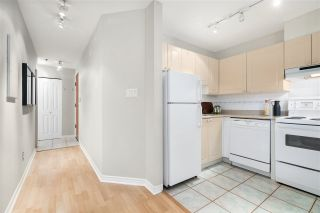 """Photo 9: 310 2025 STEPHENS Street in Vancouver: Kitsilano Condo for sale in """"STEPHENS COURT"""" (Vancouver West)  : MLS®# R2567263"""