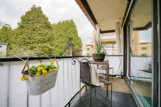 Photo 17: 308 505 NINTH STREET in New Westminster: Uptown NW Condo for sale : MLS®# R2557005