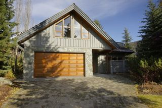 """Photo 18: 8051 NICKLAUS NORTH BV: Whistler House for sale in """"Nicklaus North"""" : MLS®# V961906"""