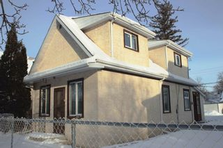Photo 2: 1275 Manitoba Avenue in Winnipeg: North End Single Family Detached for sale (North West Winnipeg)  : MLS®# 1601403