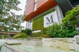 """Photo 1: 309 1372 SEYMOUR Street in Vancouver: Downtown VW Condo for sale in """"The Mark"""" (Vancouver West)  : MLS®# R2616308"""