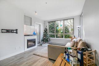 """Photo 3: 219 15918 26 Avenue in Surrey: Grandview Surrey Condo for sale in """"The Morgan"""" (South Surrey White Rock)  : MLS®# R2542876"""
