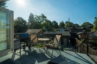 Photo 20: 2828 W 33RD Avenue in Vancouver: MacKenzie Heights House for sale (Vancouver West)  : MLS®# R2309171
