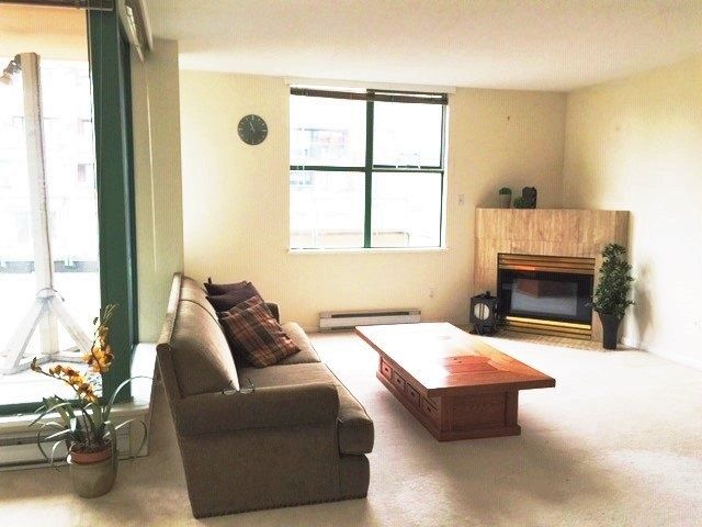 """Main Photo: 505 503 W 16TH Avenue in Vancouver: Fairview VW Condo for sale in """"Pacifica Quorum"""" (Vancouver West)  : MLS®# R2434046"""