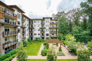 """Photo 24: 404 2465 WILSON Avenue in Port Coquitlam: Central Pt Coquitlam Condo for sale in """"ORCHID RIVERSIDE CONDOS"""" : MLS®# R2589987"""