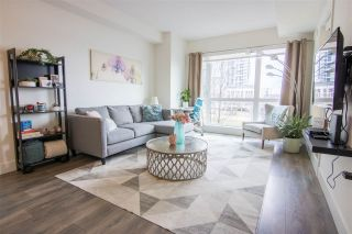 """Photo 3: 502 8580 RIVER DISTRICT Crossing in Vancouver: South Marine Condo for sale in """"Two Town Center"""" (Vancouver East)  : MLS®# R2539514"""