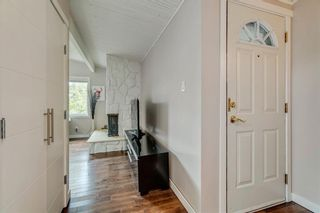 Photo 3: 615 Sherman Avenue SW in Calgary: Southwood Detached for sale : MLS®# A1067655