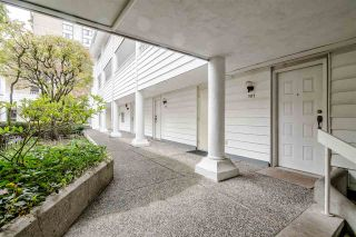 Photo 3: 101 707 EIGHTH Street in New Westminster: Uptown NW Condo for sale : MLS®# R2360415