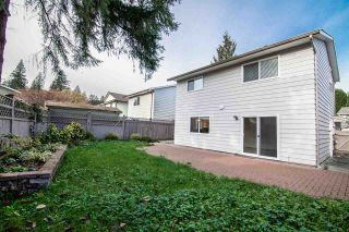 Photo 15: 1261 OXBOW Way in Coquitlam: River Springs House for sale : MLS®# R2336302