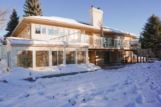 Photo 48: 13 Highview Court: Sherwood Park House for sale : MLS®# E4222241