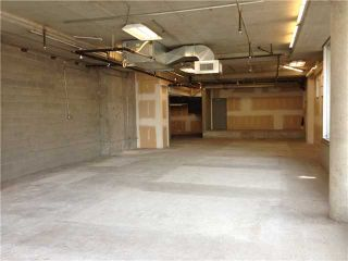 Photo 4: 105 1788 West Broadway in Vancouver: Fairview VW Commercial for sale (Vancouver West)  : MLS®# V4038289