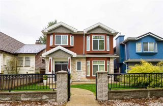 Photo 1: 728 E 49TH Avenue in Vancouver: South Vancouver House for sale (Vancouver East)  : MLS®# R2571901