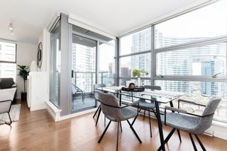 "Photo 6: 1103 989 BEATTY Street in Vancouver: Yaletown Condo for sale in ""Nova"" (Vancouver West)  : MLS®# R2554317"