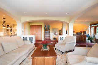 Photo 5: 935 WINDJAMMER Road: Bowen Island House for sale : MLS®# R2624775