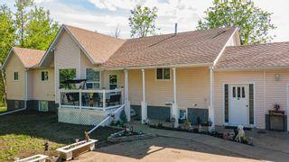 Photo 1: 15 GIBBONSLEA Drive: Rural Sturgeon County House for sale : MLS®# E4247219
