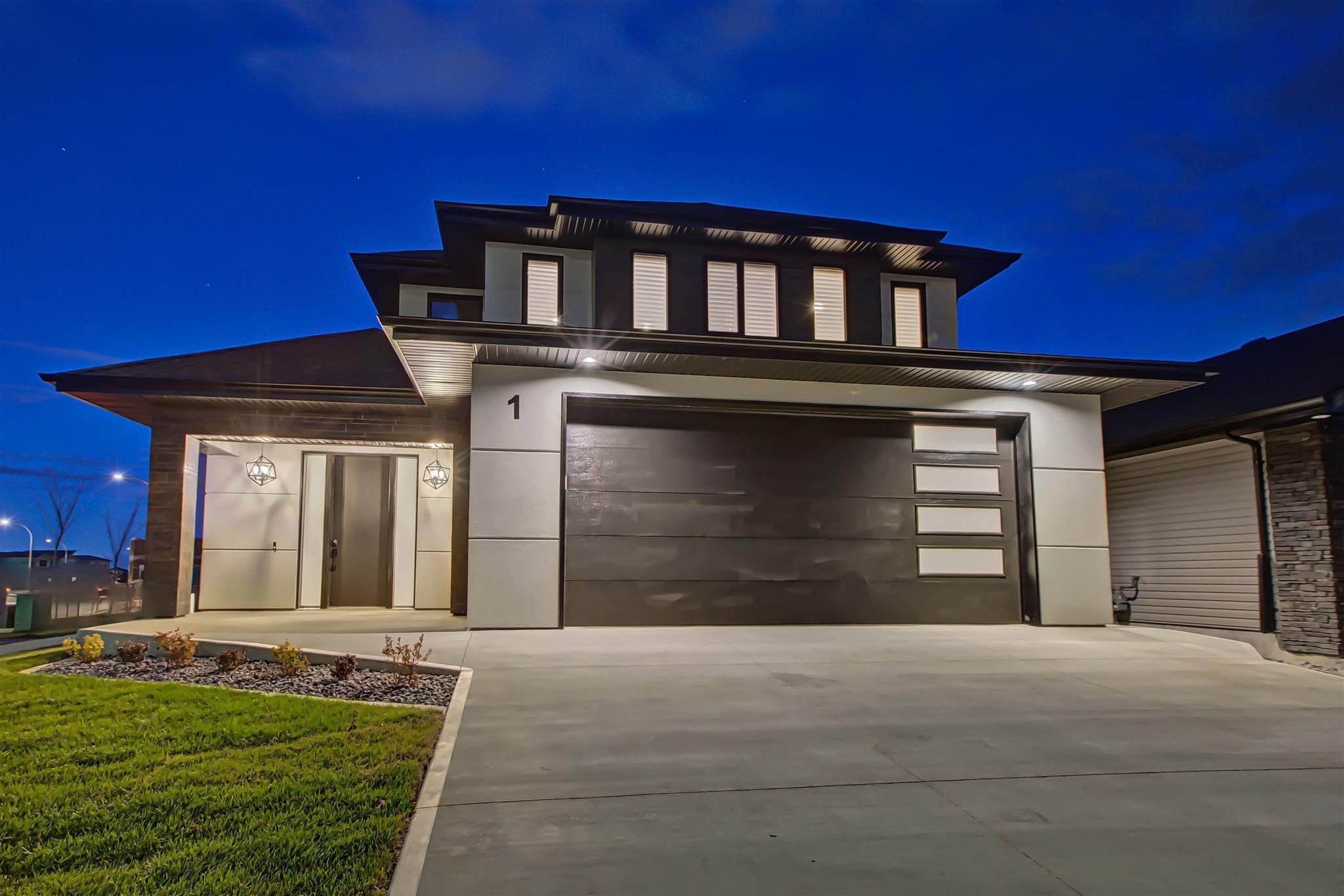 Main Photo: 1 SPARROW Close: Fort Saskatchewan House for sale : MLS®# E4246324