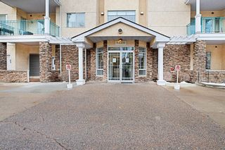Photo 3: 319 9449 19 Street SW in Calgary: Palliser Apartment for sale : MLS®# A1050342