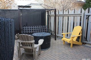 Photo 42: 21 Rennie Place in Saskatoon: East College Park Residential for sale : MLS®# SK848814