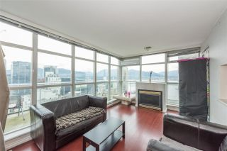 """Photo 10: 3103 438 SEYMOUR Street in Vancouver: Downtown VW Condo for sale in """"CONFERENCE PLAZA"""" (Vancouver West)  : MLS®# R2163076"""