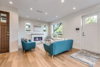 Photo 13: 3378 CLARK Drive in Vancouver: Knight 1/2 Duplex for sale (Vancouver East)  : MLS®# R2617581