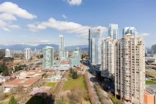 """Photo 8: 1901 6383 MCKAY Avenue in Burnaby: Metrotown Condo for sale in """"Gold House North Tower"""" (Burnaby South)  : MLS®# R2575637"""
